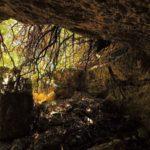 La cripta di S.Biagio e S.Simeone a Grottaglie