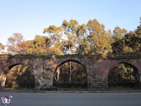 acquedotto del triglio 1