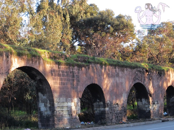 acquedotto del triglio 2