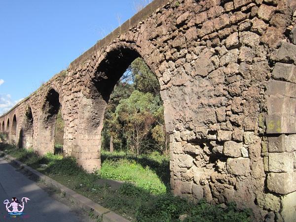acquedotto del triglio 5