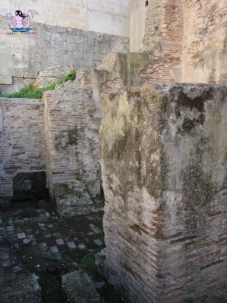 acquedotto romano di brindisi 10