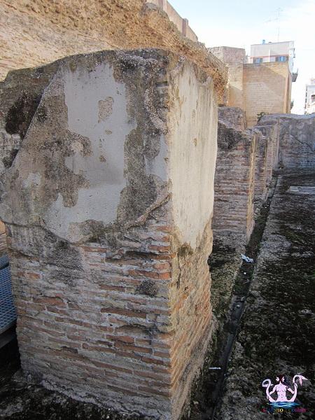 acquedotto romano di brindisi 11