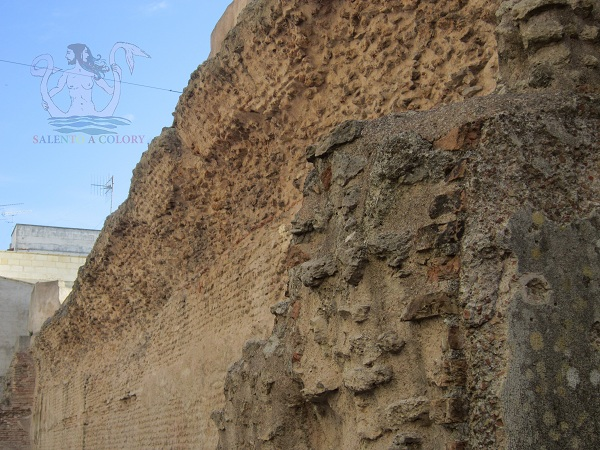 acquedotto romano di brindisi 13
