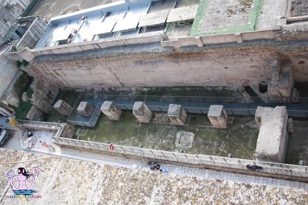 acquedotto romano di brindisi 6