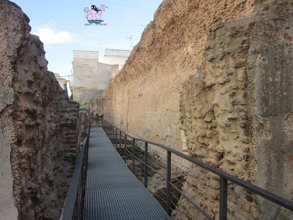 acquedotto romano di brindisi 7