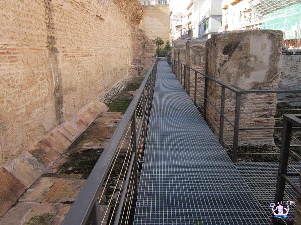 acquedotto romano di brindisi 8