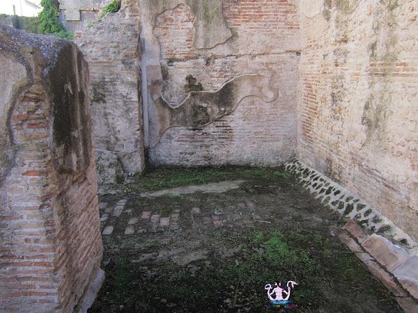 acquedotto romano di brindisi 9