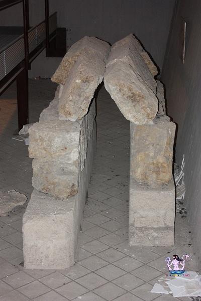 acquedotto romano di brindisi pozzo di vito lo specus 5