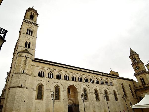 cattedrale di altamura 1