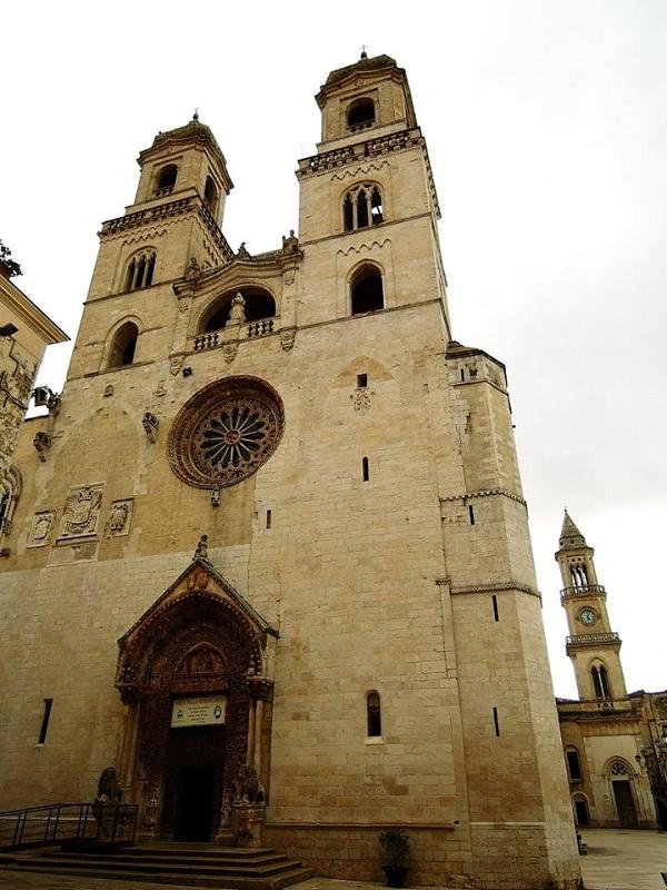 cattedrale di altamura 2
