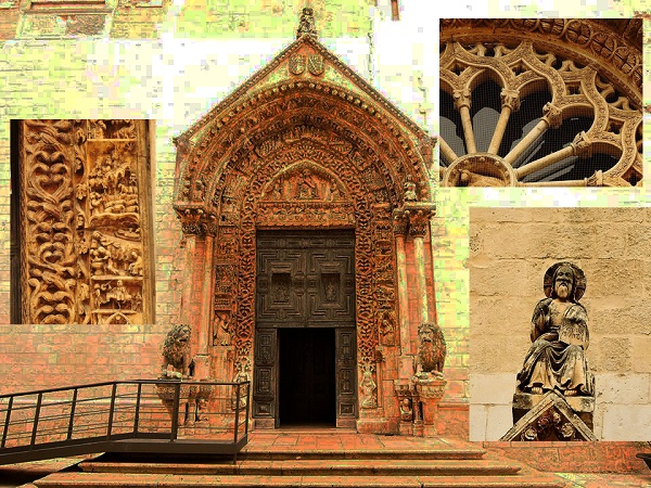 cattedrale di altamura 8