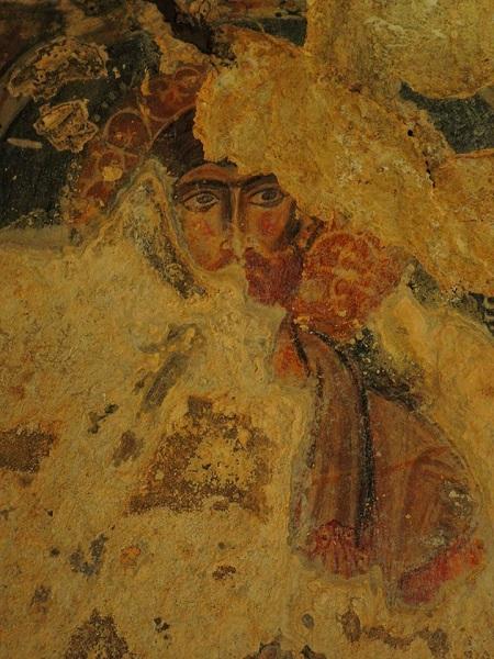 cripta di santa margherita a mottola 12