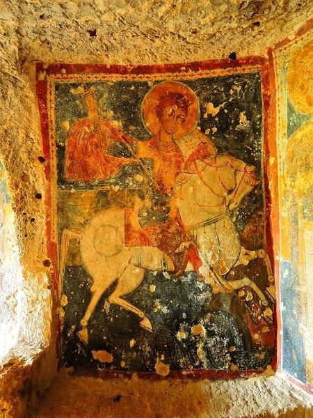 cripta di santa margherita a mottola 31