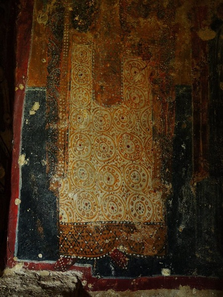 cripta di santa margherita a mottola 36