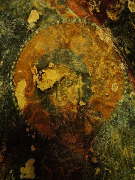 cripta di santa margherita a mottola 42