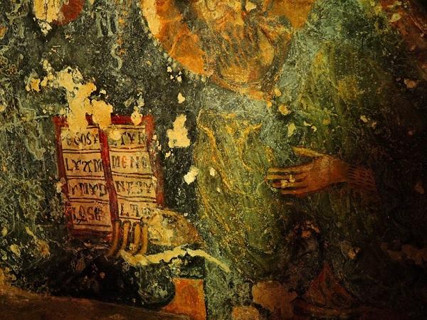 cripta di santa margherita a mottola 43