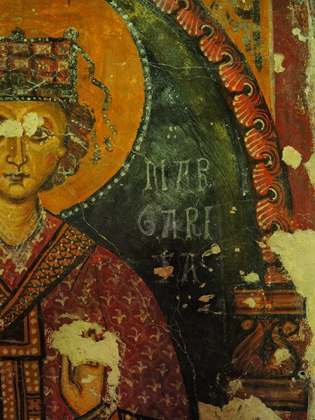 cripta di santa margherita a mottola 5