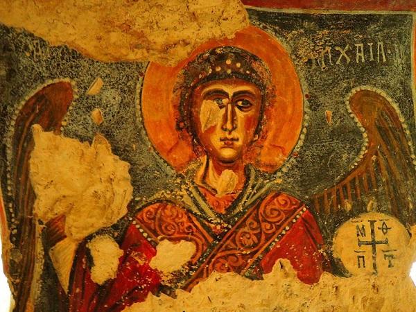 cripta di santa margherita a mottola 66