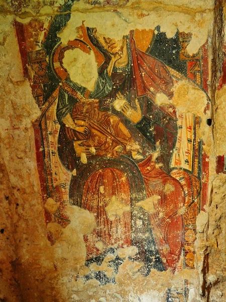 cripta di santa margherita a mottola 72