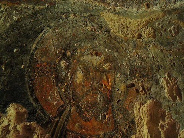 cripta di santa margherita a mottola 81