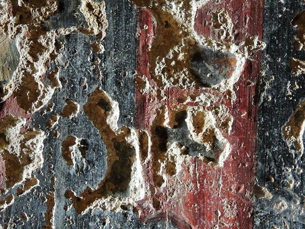 cripta di santa margherita a mottola 82