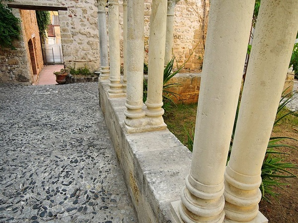 San Giovanni degli Eremiti a Palermo