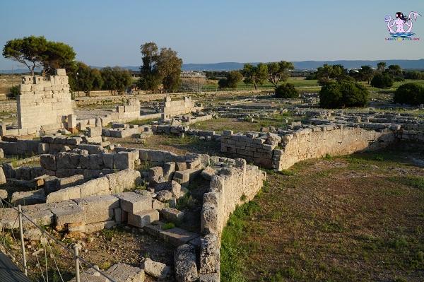 Egnazia, fra Messapi e Romani 1