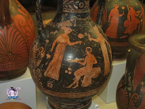 Egnazia, fra Messapi e Romani 13
