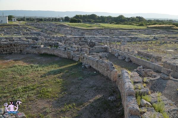 Egnazia, fra Messapi e Romani 3