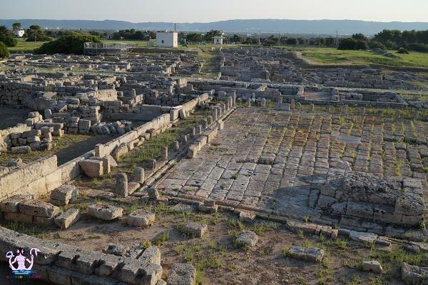 Egnazia, fra Messapi e Romani 4