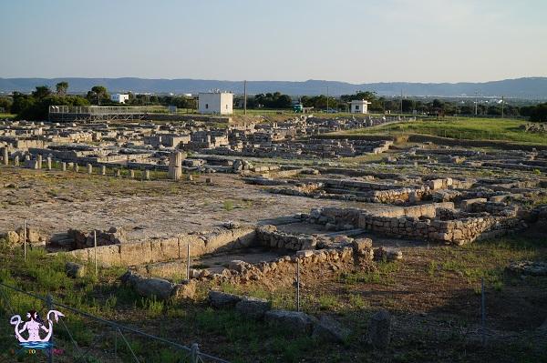 Egnazia, fra Messapi e Romani 5