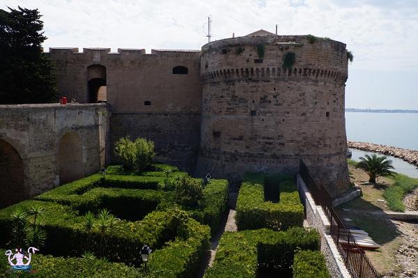 castello di taranto 2
