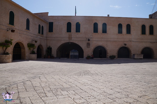 castello di taranto 5