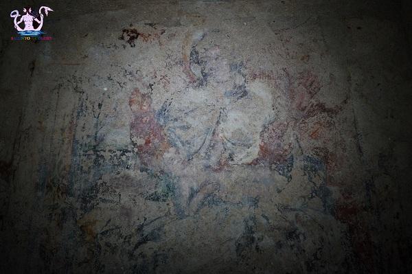 cripta del padreterno a Otranto 12