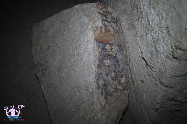 cripta del padreterno a Otranto 18