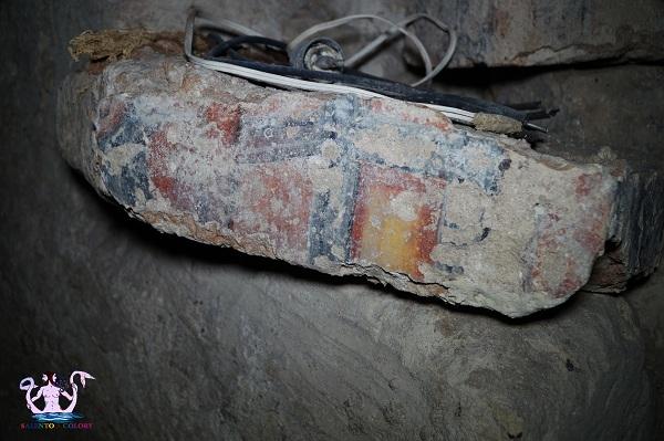 cripta del padreterno a Otranto 19
