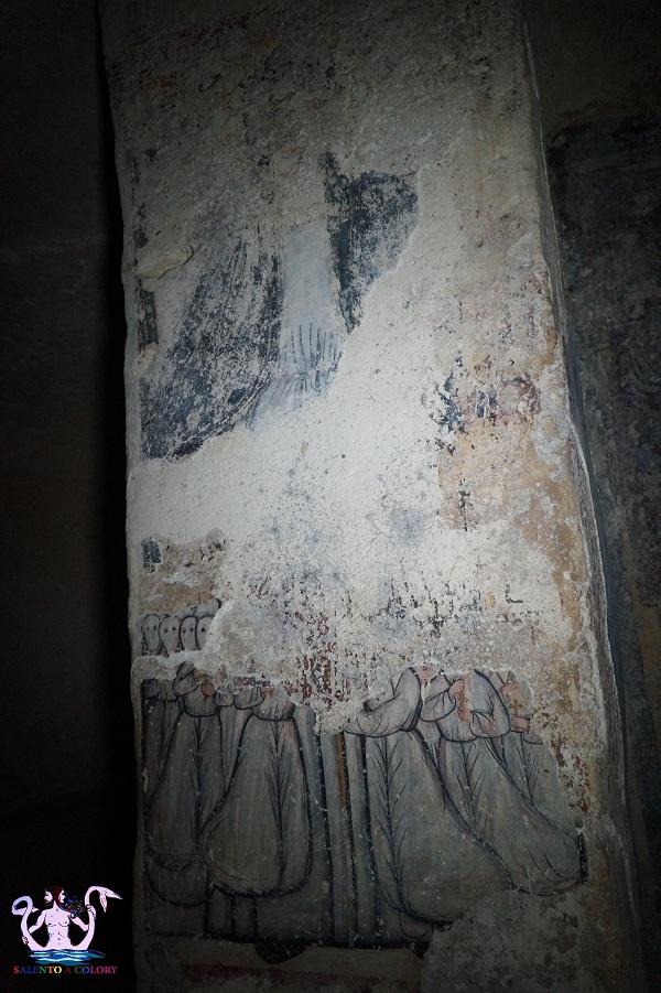 cripta del padreterno a Otranto 23