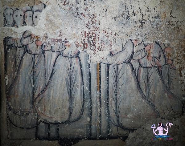 cripta del padreterno a Otranto 24
