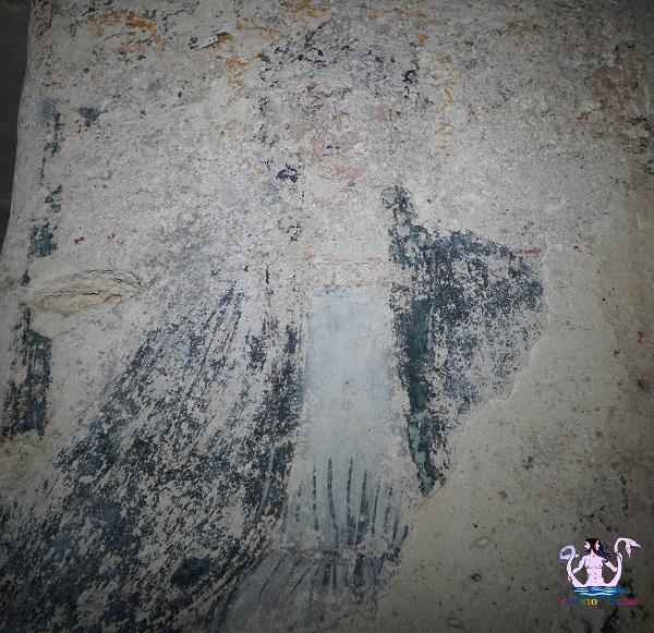 cripta del padreterno a Otranto 25