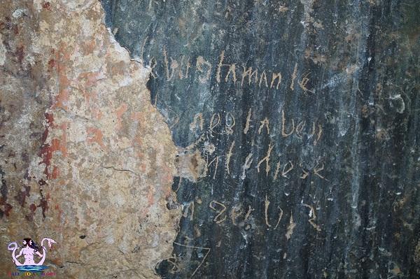 cripta del padreterno a Otranto 30
