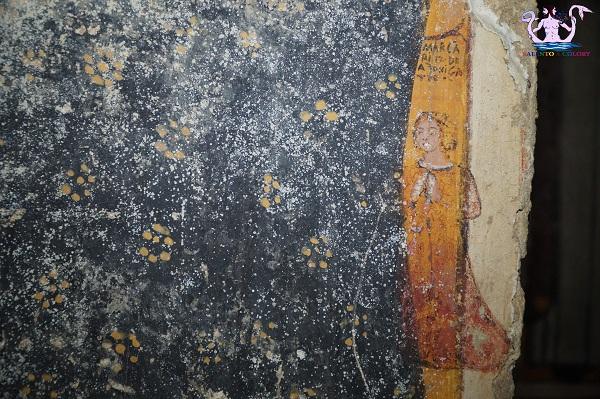 cripta del padreterno a Otranto 34