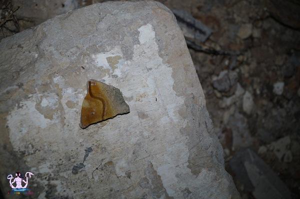 cripta del padreterno a Otranto 37