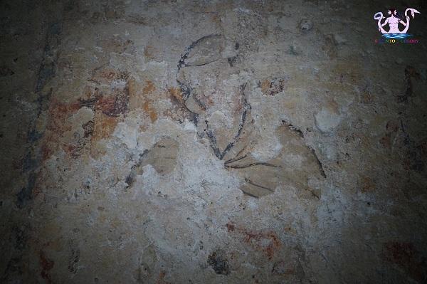 cripta del padreterno a Otranto 38