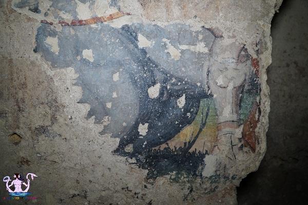 cripta del padreterno a Otranto 8