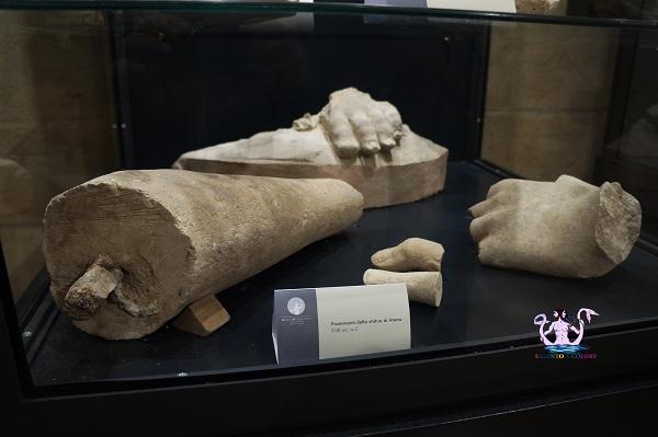museo archeologico di castro 26