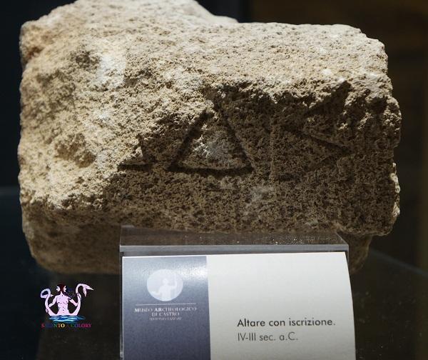 museo archeologico di castro 34