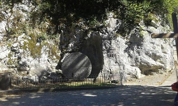 Lourdes 5