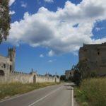 Masseria Ghietta, ritorno al passato