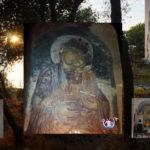 La Madonna dell'Alto in Terra d'Arneo