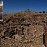 Göbekli Tepe, alle radici dell'Umanità